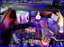Rob Zombie's Spookshow International by Spooky Pinball-FREE SHIPPING