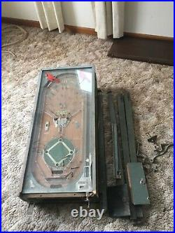 Rockola World Series Pinball Machine