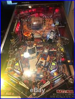Shaq Attaq Pinball Machine
