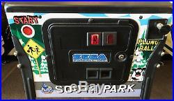 Southpark Pinball Machine Fully Restored