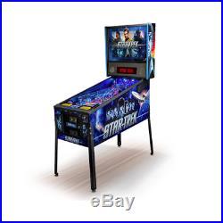 Star Trek Full Size Pinball Machine