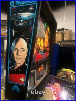 Star Trek Next Generation Pin by Williams