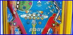 Star Trek Pinball Machine (Bally) 1979