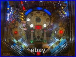 Star Trek The Next Generation Pinball Machine