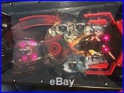 Star Wars Pinball Machine 2009 MMTL