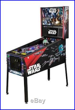 Star Wars Pinball Machine Pro Edition