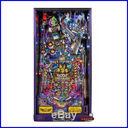 Stern Aerosmith Limited Edition Pinball Machine