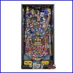 Stern Aerosmith Pro Pinball Machine