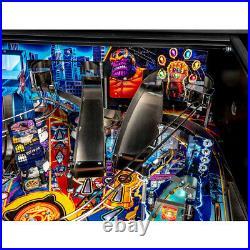 Stern Avengers Infinity Quest Pinball Machine Pro