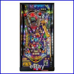Stern Batman 66 Catwoman Edition Pinball Machine