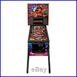 Stern Deadpool Pro Pinball Machine