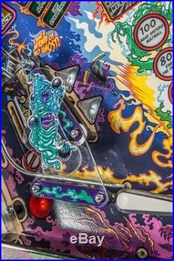 Stern Ghostbusters Premium Pinball Machine