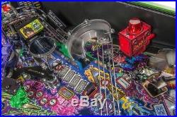 Stern Ghostbusters Premium Pinball Machine w Accessory Pkg