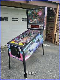 Stern Ghostbusters Pro pinball machine