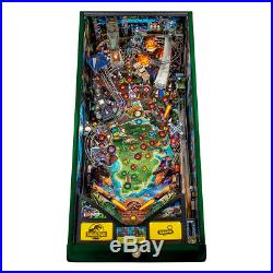 Stern Jurassic Park Limited Edition Pinball Machine
