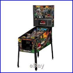 Stern Jurassic Park Premium Pinball Machine