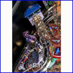 Stern Jurassic Park Pro Pinball Machine w Shaker Motor