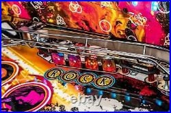 Stern Led Zeppelin Premium Pinball Machine Ships February