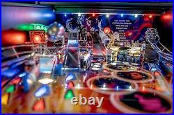 Stern Led Zeppelin Pro Pinball Machine Free Shipping Ships January