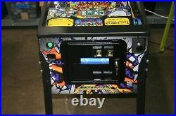Stern Metallica Pro LED Pinball Machine