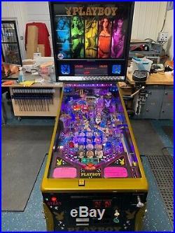 Stern Playboy Pinball Machine