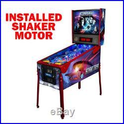 Stern Star Trek Vengeance Premium Pinball Machine w Shaker