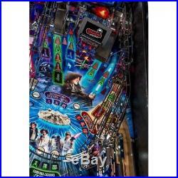 Stern Star Wars Premium Pinball Machine