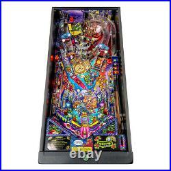Stern Teenage Mutant Ninja Turtles Premium Pinball Machine