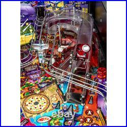 Stern Teenage Mutant Ninja Turtles Pro Pinball Machine