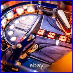 Stern The Mandalorian Star Wars Pro Pinball Machine with Shaker Motor
