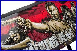 Stern The Walking Dead Pro Pinball Machine