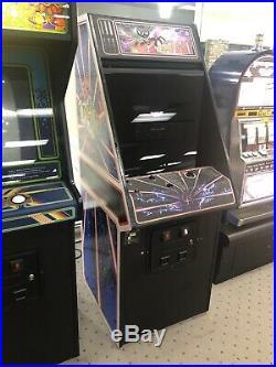 TEMPEST ARCADE MACHINE by ATARI 1981 (Great Condition) RARE