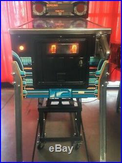 Terminator 2 Judgement Day Pinball Machine