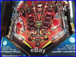 Terminator 3 Rise of the Machines Pinball Machine by Stern-FREE SHIPPING