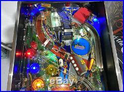 The Addams Family Pinball Machine Bally Arcade LEDs Free Ship