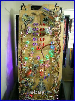 Transformers Pro Pinball Machine by Stern
