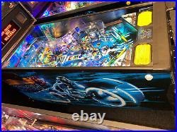 Tron Legacy Pro Edition Pinball Machine Free Shipping Stern