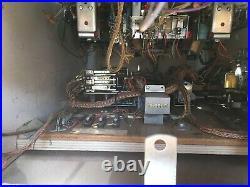 Vintage Antiqu Abra Ca Dabra Pin Ball Machine