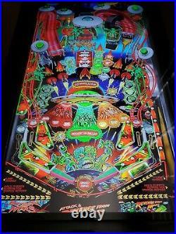 Virtual Pinball Arcade Table