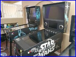 Virtual Pinball Arcade Table 4K