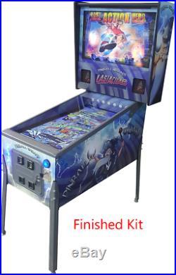 Virtual Pinball DIY Kit