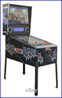 virtual | Pinball Machines | Page 2