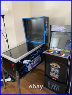 Virtual Pinball Machine -Base Model Midsize 32