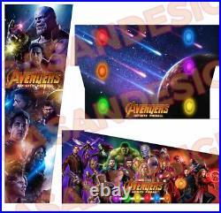 Virtual Pinball Machine Marvel vs. DC Comics