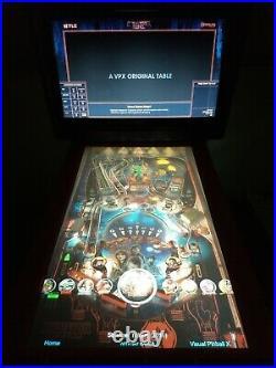 Virtual Pinball Table Recovery Key for VpinX/PuPopper