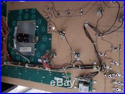 Williams CYCLONE Pinball Machine RARE and POPULAR Pin