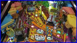 Williams Flintstones Pinball Machine