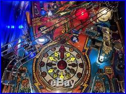 Williams Funhouse Pinball Machine