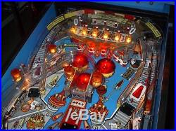 Williams JOKERZ Retro Classic Arcade Pinball Machine
