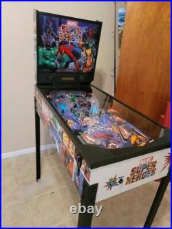 Zizzle Pinball Marvel